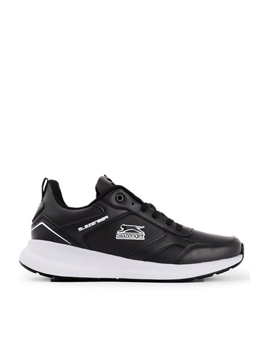 Slazenger Slazenger ZERO Koşu & Yürüyüş Erkek Ayakkabı    Siyah